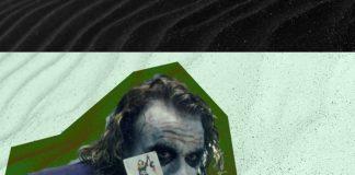 Heath Ledger Joker diario