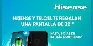 HisenseRocks6+TV