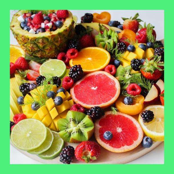 5 alimentos que te hacen feliz