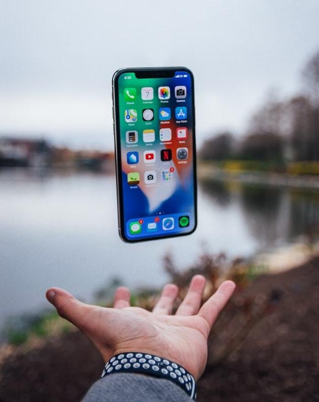 Los iphones que ya no seran compatibles con iOS14