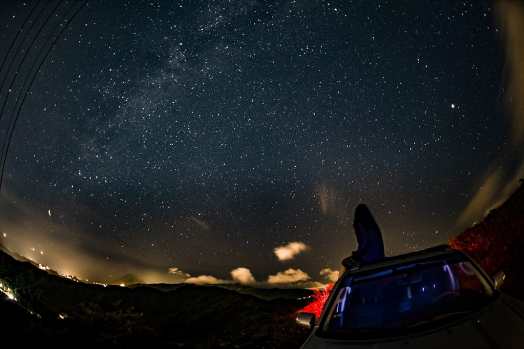 fenómenos astronómicos en julio 2020
