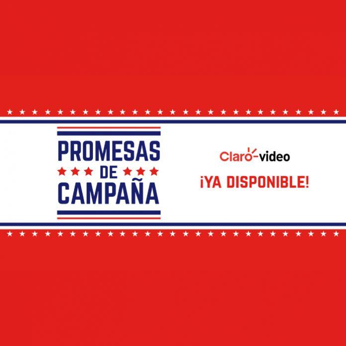 Promesas de Campaña Claro video