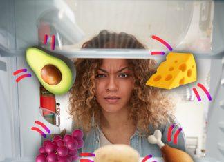 Consejos para improvisar en la cocina con pocas cosas en tu refrigerador