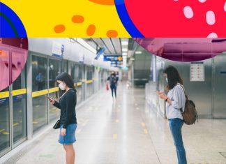 Sodar, app de Google para mantener distancia social. *Foto: Redacción