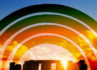 Solsticio de verano Stonehenge