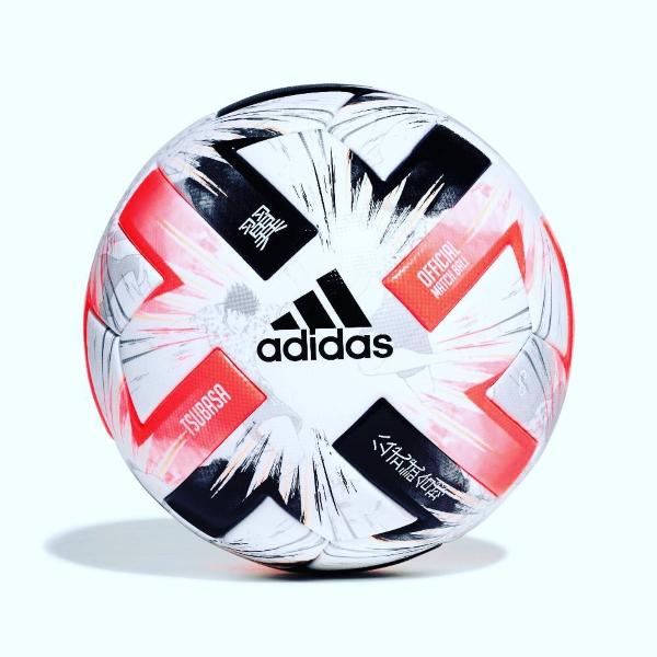 Super Campeones Olimpiadas Tokio 2020 balón Adidas