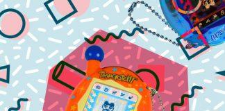 ¡El Tamagotchi de los 90 regresa! Ahora podrá viajar y tener hijos