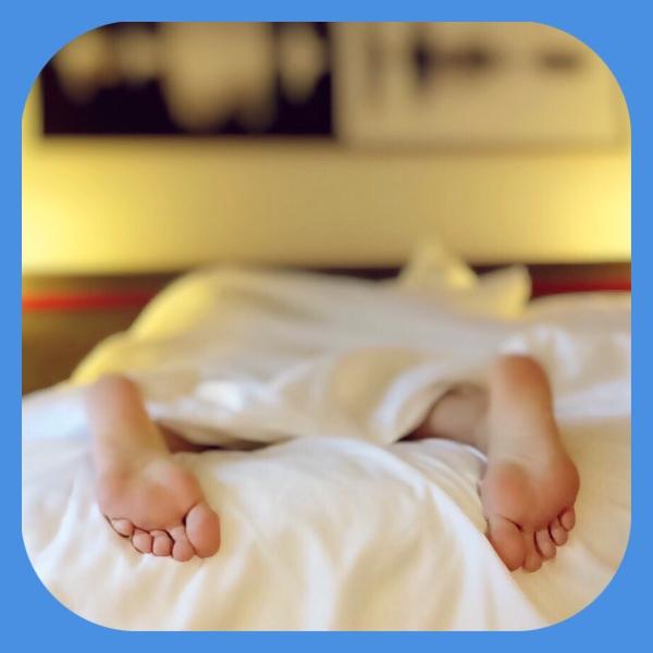 Cómo las siestas diarias pueden mejorar tu salud
