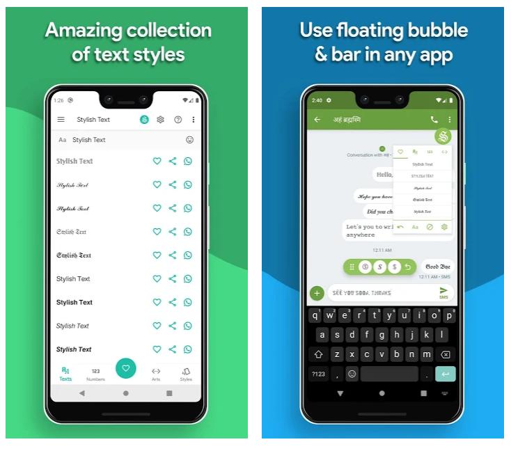 WhatsApp: ¿Cómo tener 100 opciones diferentes de letras para tus chats?