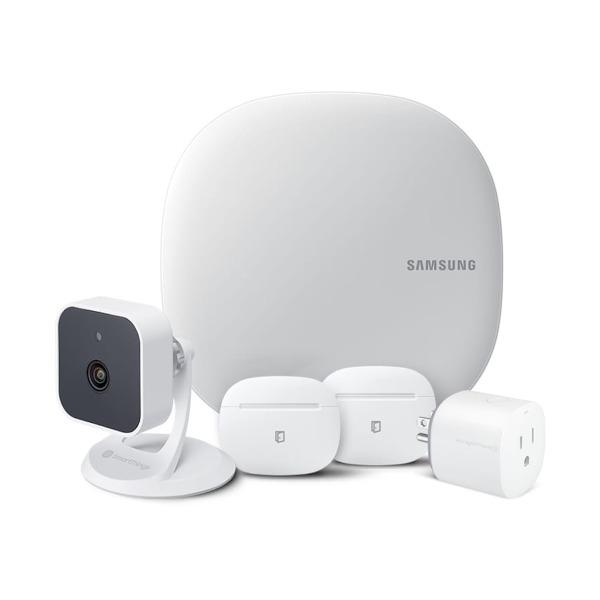 El Kit Casa Conectada de Samsung convierte tu hogar u oficina en un lugar inteligente