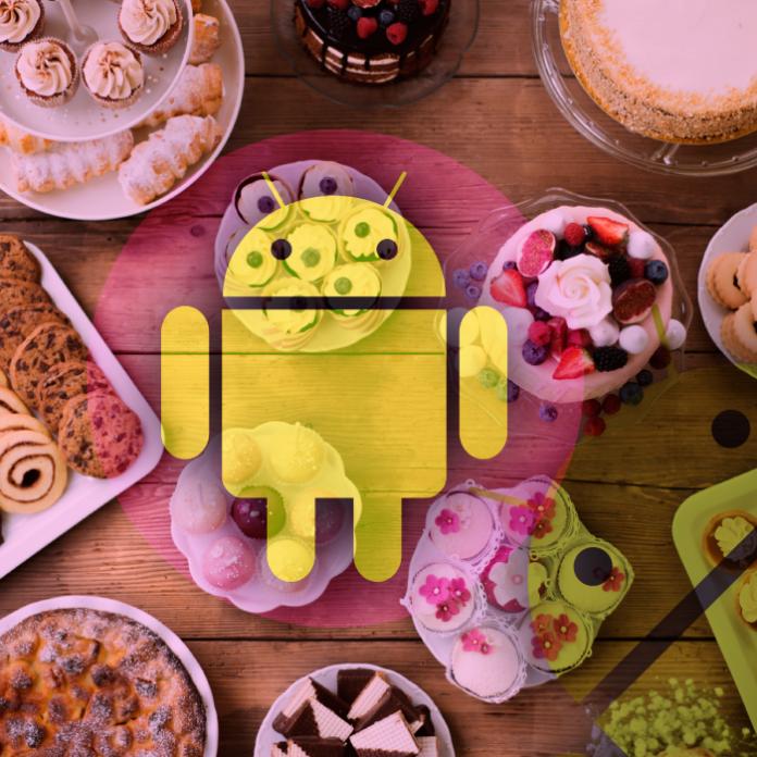 Android 11 también tiene nombre de postre