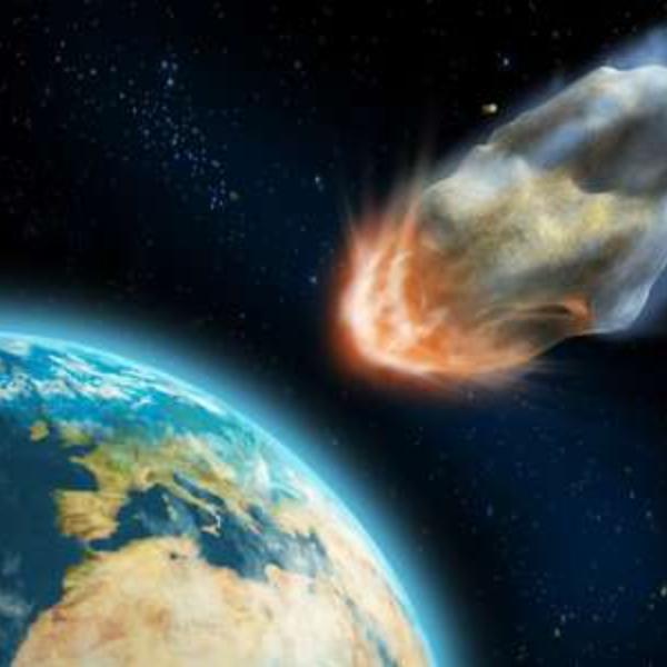 Asteroide potencialmente peligroso viernes NASA