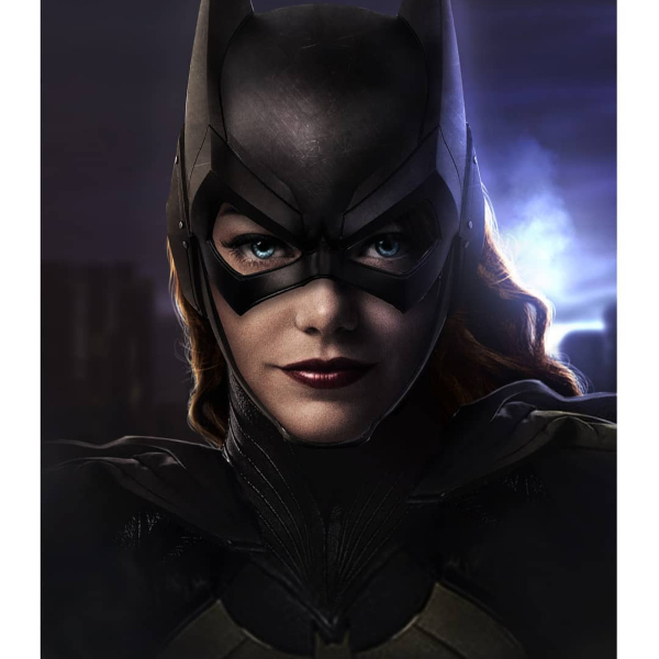 Emma Stone Batgirl The Batman
