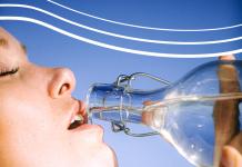 Mantenerte hidratado mientras haces ejercicio