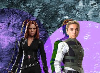 ¿Adiós Scarlett Johansson? 'Black Widow' tendrá nueva protagonista