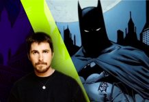 Batman Christian Bale Flash