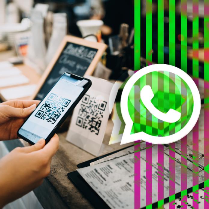 Whatsapp códigos QR