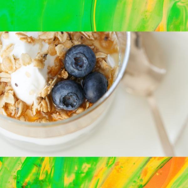 Beneficios de comer yogurt para la salud. *Foto: Unsplash