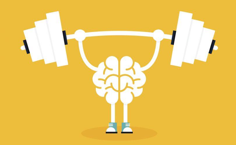 ejercicios para entrenar tu mente a diario