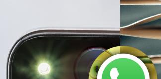 WhatsApp flash notificaciones android