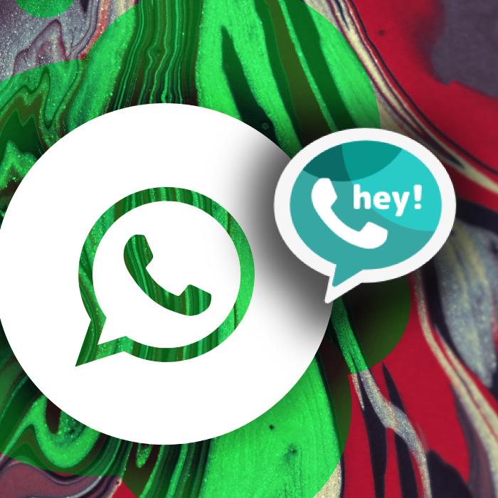 ¿Qué es Heymods de WhatsApp Plus? ¿Vale la pena descargarlo?