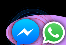 WhatsApp se une a Facebook Messenger