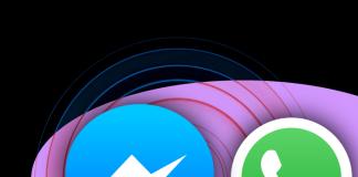 WhatsApp se une a Facebook Messenger