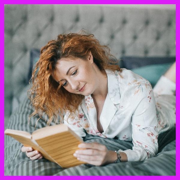beneficios de leer antes de dormir