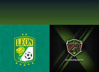 Leon VS FC Juarez en la Copa Telcel