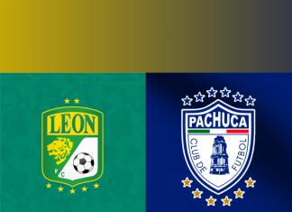 León VS Pachuca en la FINAL de la Copa Telcel