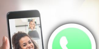 Mejorar videollamadas WhatsApp
