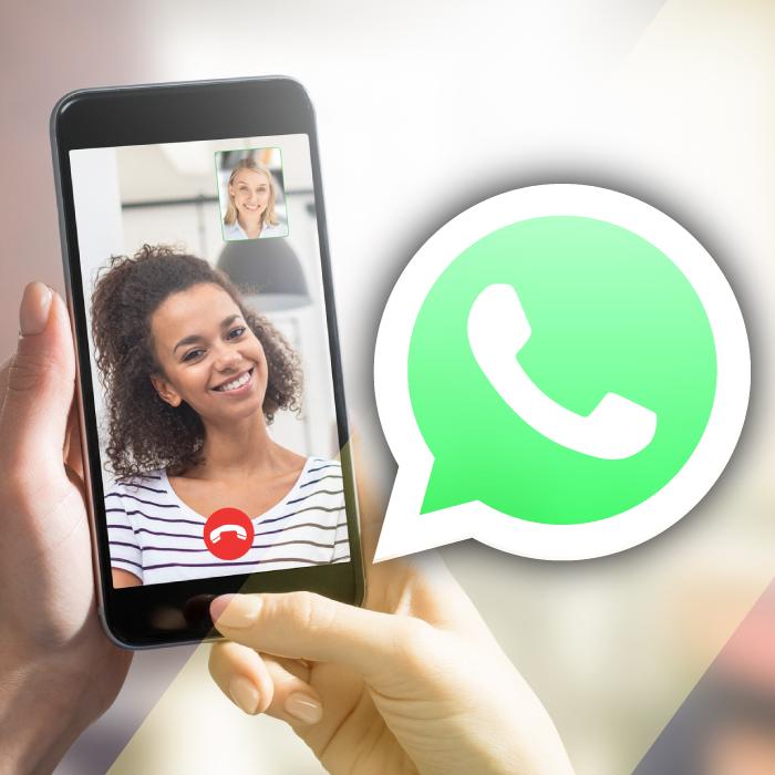 5 tips para mejorar la calidad de tus videollamadas en WhatsApp