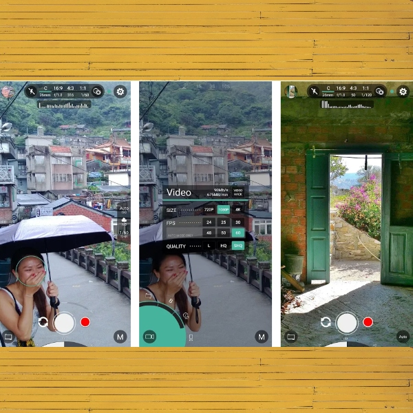 mejores aplicaciones de cámara para Android (2)