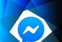 Messenger en visto