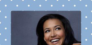 Naya Rivera Santana López Glee