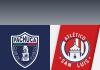 Pachuca VS Atlético de San Luis en la Copa Telcel