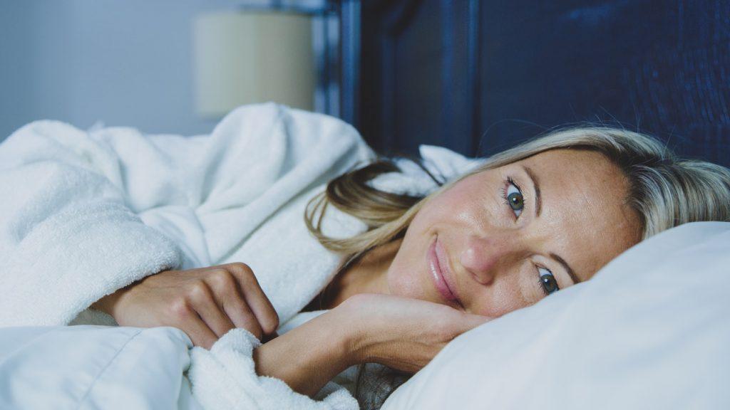 Por qué los optimistas duermen más y mejor. *Foto: Unsplash