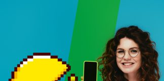 cómo activar el emoji de Pacman a Facebook
