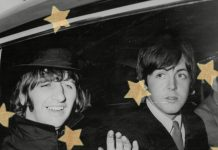 Ringo Starr concierto Paul McCartney The Beatles