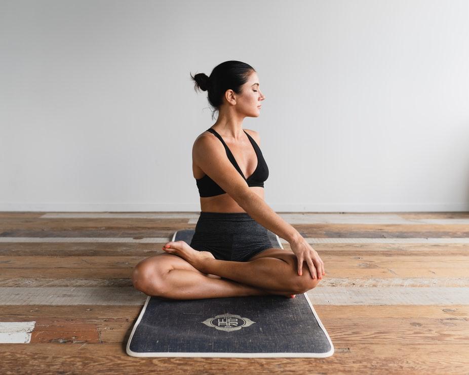 abdominales para fortalecer tu abdomen