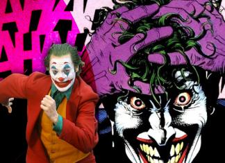 Joker se convertira en serie