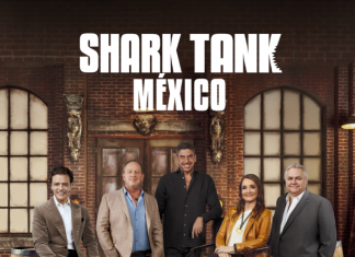 Shark Tank México apps aplicaciones
