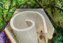 UNESCO premia al hotel Chablé Resort & Spa por el mejor diseño del mundo