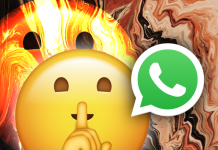 silenciar para siempre chats y grupos en whatsapp
