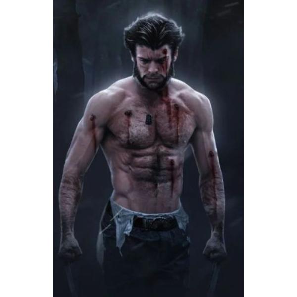 Zac Efron Marvel DC superhéroes Wolverine