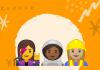 nuevos emojis android