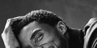 Muere Chadwick Boseman actor de Black Panther