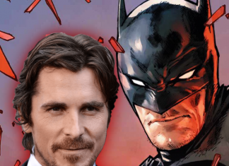 Batman Christian Bale Ben Affleck Michael Keaton