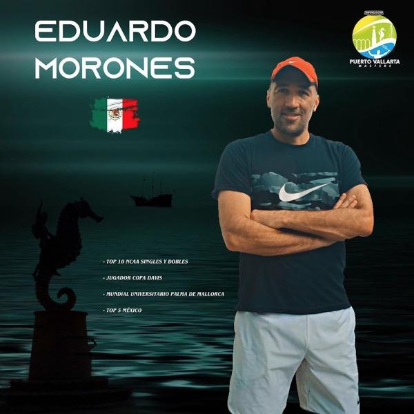 Dónde ver Puerto Vallarta Masters con jerry lopez