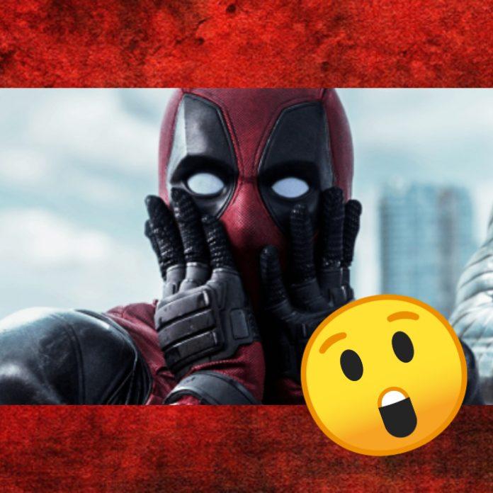 Errores en películas de superhéroes Marvel DC